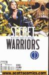 Secret Warriors (2009 - 2011)