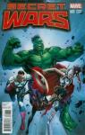 Secret Wars (2015 mini series)