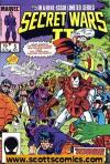 Secret Wars II (1985 mini series)