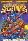 Secret Wars TPB Second Edition