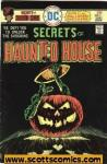 Secrets of Haunted House (1975 - 1982)