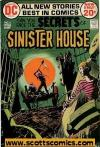 Secrets of Sinister House (1972 - 1974)