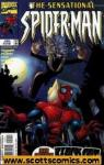 Sensational Spider-Man (1996 1st series)