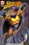 Sentry (2005 mini series)