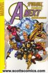 Spider-Girl Presents Avengers Next TPB (digest sized)