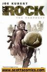 Sgt. Rock The Prophecy TPB