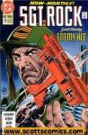 Sgt. Rock (1991 2nd series)