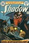 Shadow (1973-1975 1st series)