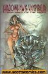 Shadowhawk Vampirella Creatures of the Night (1995 one shot)