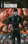 Shadowman (2012 4th series)