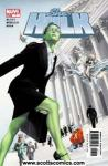 She-Hulk (2004 - 2005 1st series)