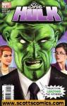 She-Hulk (2005 2nd series)