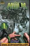 She-Hulk Jaded Hardcover