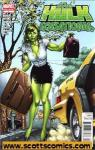 She-Hulk Sensational (2010 one shot)