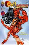 Shi Daredevil Honor Thy Mother (1997 one shot Crusade)
