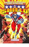Shield First Patriotic Comic Book Hero TPB