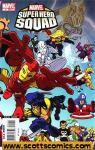 Super Hero Squad (2010 mini series)