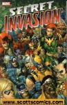 Secret Invasion Infiltration TPB