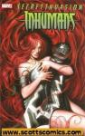 Secret Invasion Inhumans TPB