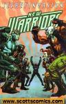 Secret Invasion New Warriors TPB