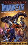 Secret Invasion Thunderbolts TPB