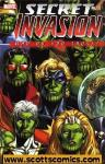 Secret Invasion Who Do You Trust TPB