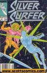 Silver Surfer (1987-1998 2nd series)