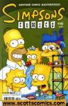 Simpsons Comics  (1993 - present)