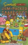 Simpsons Comics TPB