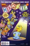 Simpsons One Shot Wonders Maggie (2012 one shot)