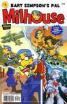 Simpsons One Shot Wonders Bart Simpsons Pal Milhouse (2012 one shot)