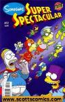 Simpsons Super Spectacular  (2005 - present)