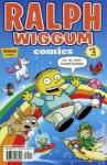 Simpsons One Shot Wonders Ralph Wiggum (2012 one shot)