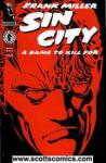 Sin City A Dame To Kill For (1993 mini series) (Mature Readers)