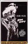 Sin City Just Another Saturday Night (1998 one shot) (Mature Readers)