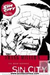 Sin City TPB (2005 2nd Edition)  (Mature Readers)