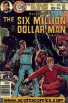 Six Million Dollar Man (comic) (1976 - 1978)