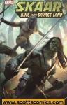 Skaar King of the Savage Land TPB