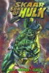 Skaar Son of Hulk Hardcover