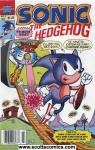 Sonic the Hedgehog (1993 mini series)