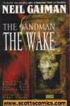 Sandman TPB  (Mature Readers)
