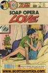 Soap Opera Love (Charlton)