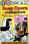 Soap Opera Romances (Charlton)