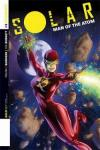 Solar Man of the Atom (2014 2nd series)