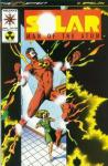 Solar Man of the Atom (1991-1996)