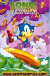 Sonic the Hedgehog Archives TPB (Digest sized)
