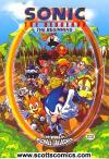 Sonic the Hedgehog The Beginning TPB
