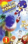 Sonic The Hedgehog Best of Sonic Comics TPB