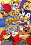 Sonic The Hedgehog Select TPB (Digest sized)