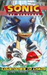 Sonic The Hedgehog TPB